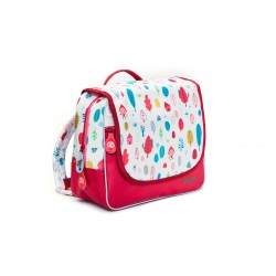 CHAPERON ROUGE CARTABLE A5