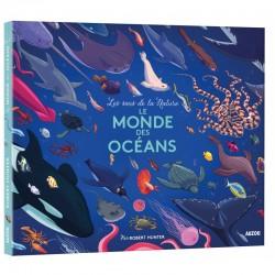 Le monde des océans
