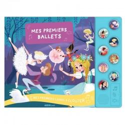 Mes premiers ballets