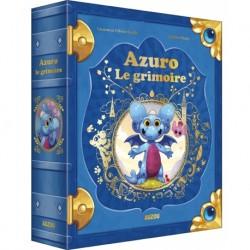 AZURO - LE GRIMOIRE