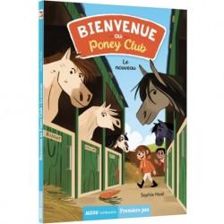 BIENVENUE AU PONEY CLUB - 1...