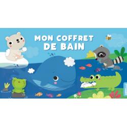 MON COFFRET DE BAIN