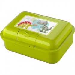 Lunch box Dinos