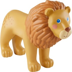 Little Friends – Lion