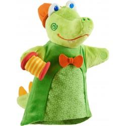 Marionnette Sonore Crocodile