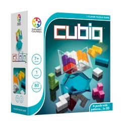 Cubiq - SmartGames