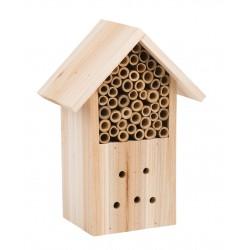 Hôtel à insectes Le jardin...