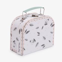 Petite valise Après la pluie