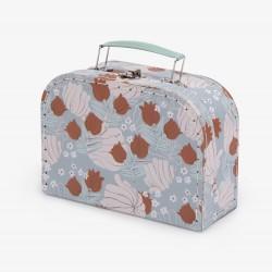 Moyenne valise Après la pluie