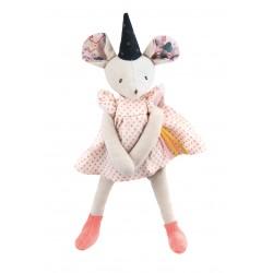 Petite souris Mimi Il était...